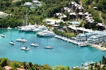 Capella Marigot Bay, St Lucia