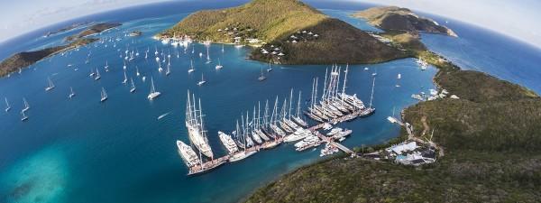 Yacht Club Costa Smeralda Virgin Gorda, BVI