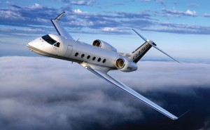 Gulfstream Aerospace Personal Aircraft