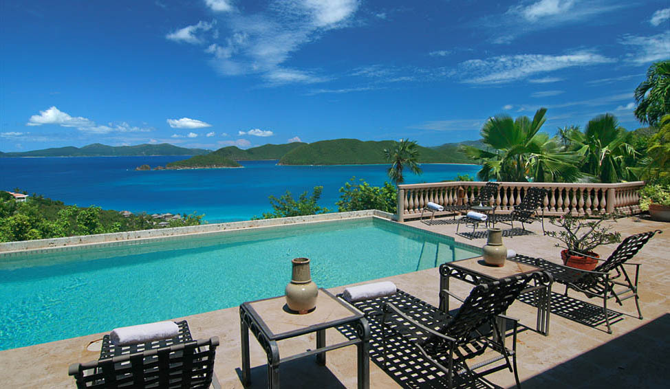Authoritative property on the virgin islands agree