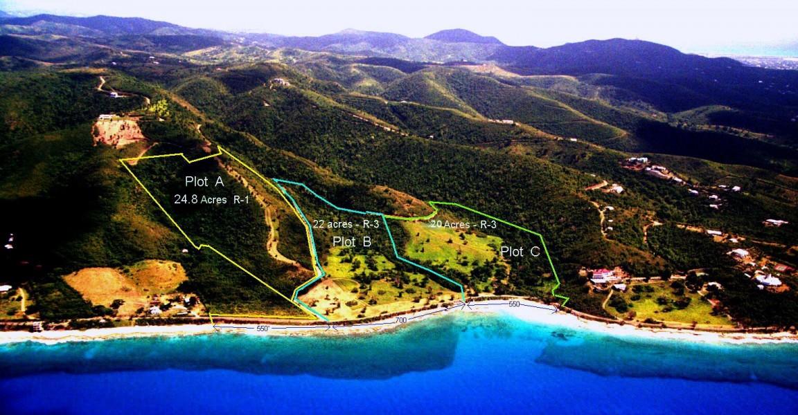 land for sale us virgin islands