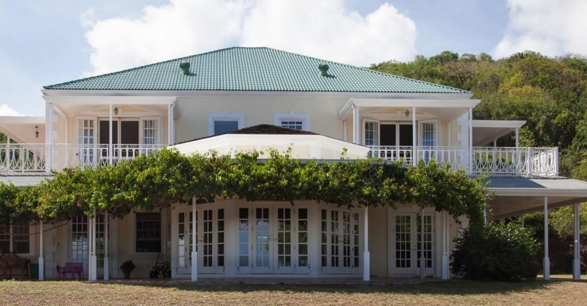 5 Bedroom Luxury Home For Sale Havers Tortola Bvi 7th Heaven Properties