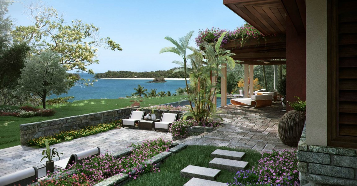 3 Bedroom Home for Sale, Pearl Islands, Panama - 7th ...