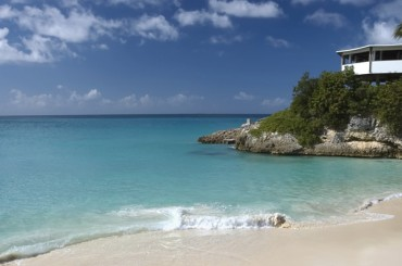 Meads Bay Beach, Anguilla