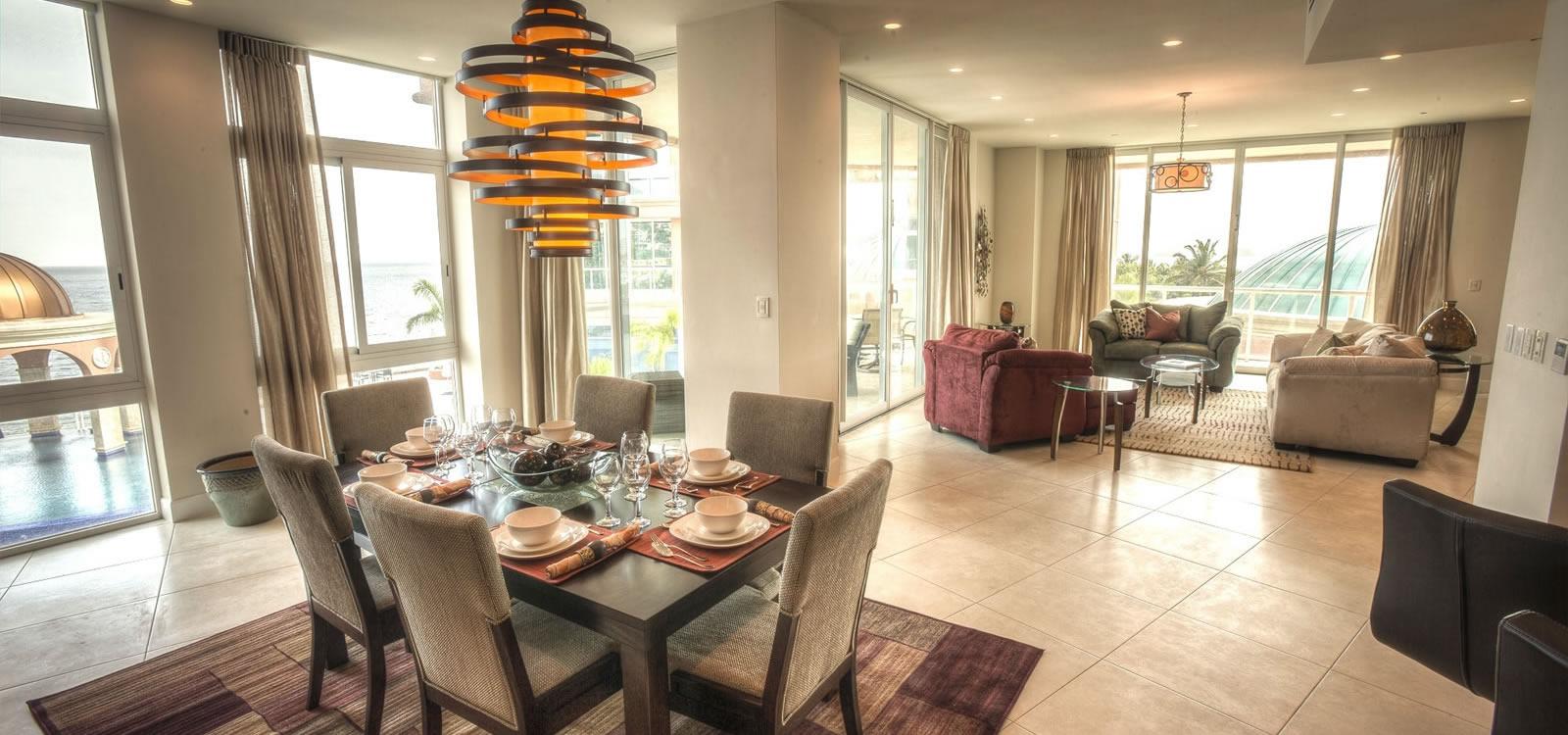 Luxury Apartments Barbados