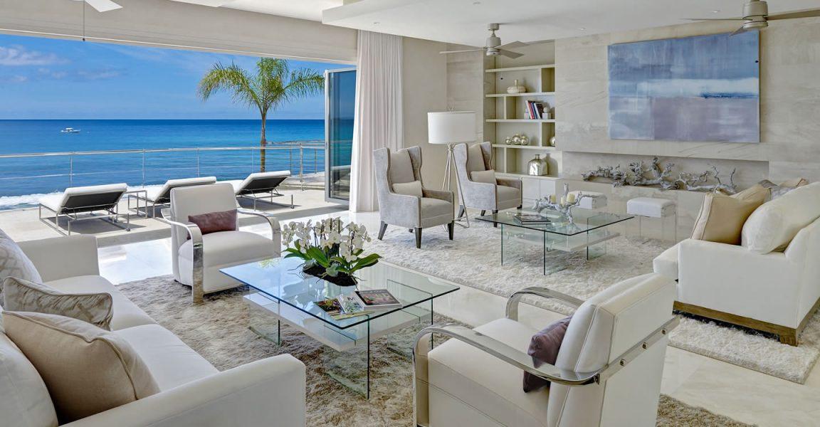 6 Bedroom Luxury Beachfront Property For Sale, Prospect