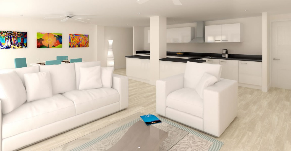 studio and 1 bedroom beachfront apartments for sale sandy