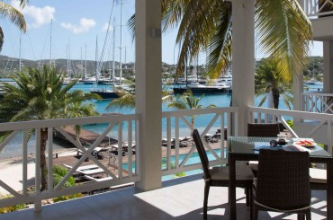 Condos for sale in Antigua, English Harbour