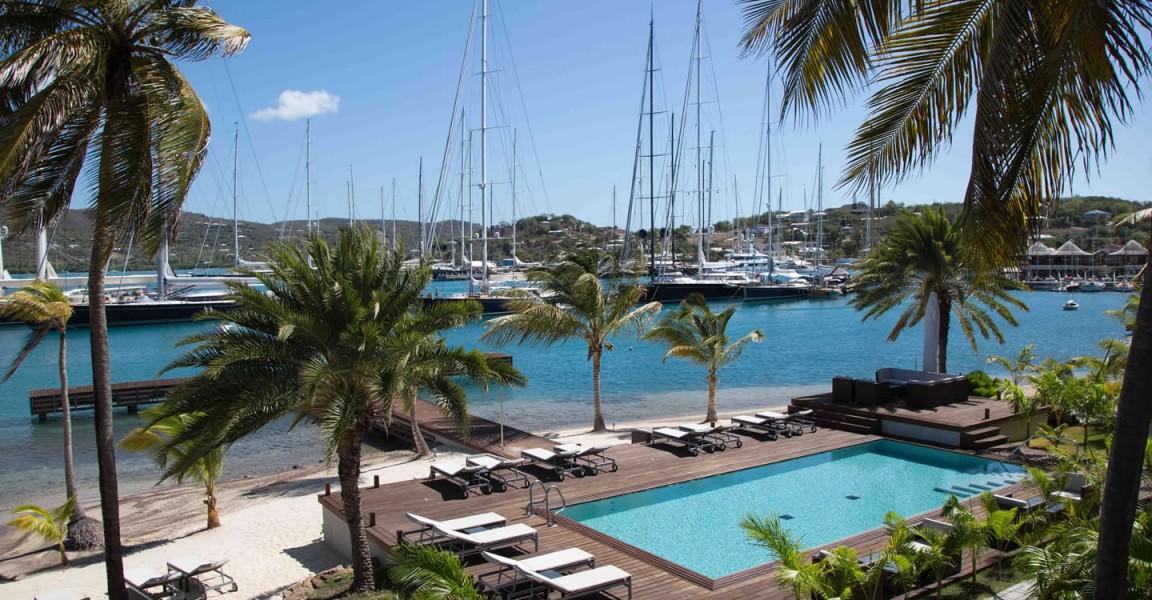Condos for sale in Antigua, English Harbour