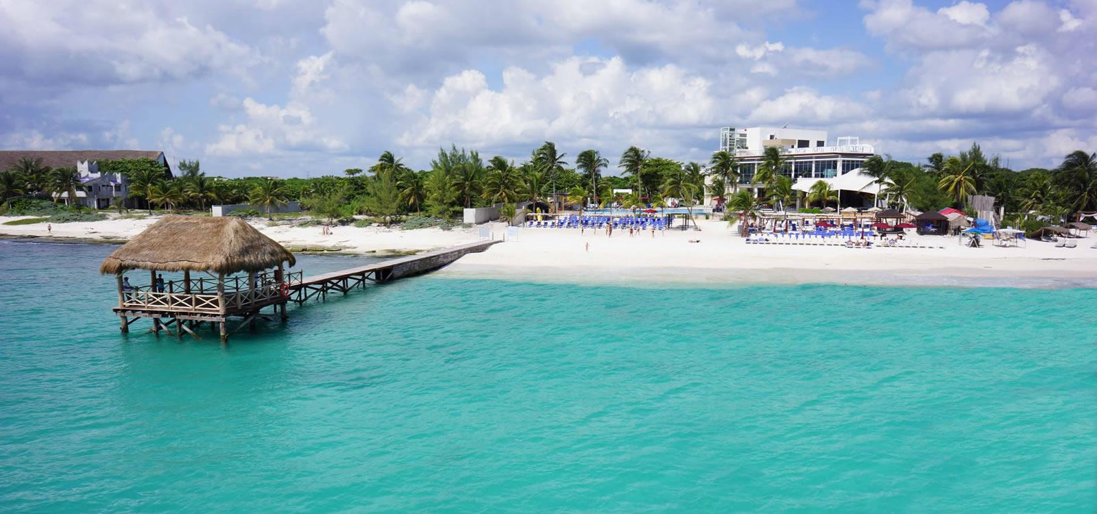 Playa Del Carmen Condos For Sale On The Beach