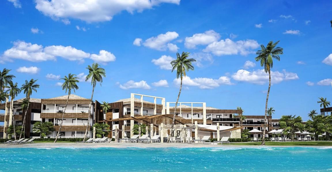 3 Bedroom Beachfront Condos For Sale Punta Cana