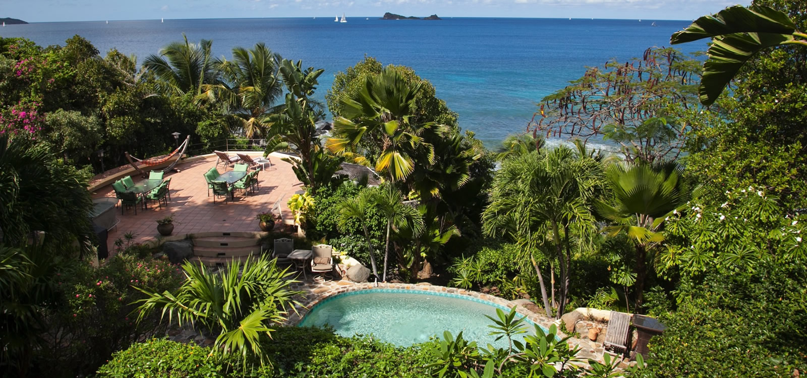 Buying Real Estate In The Virgin Islands