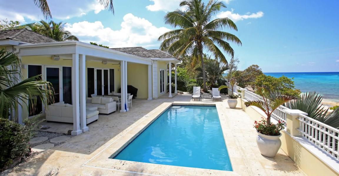 3 Bedroom Beachfront Home For Sale Nassau Bahamas 7th