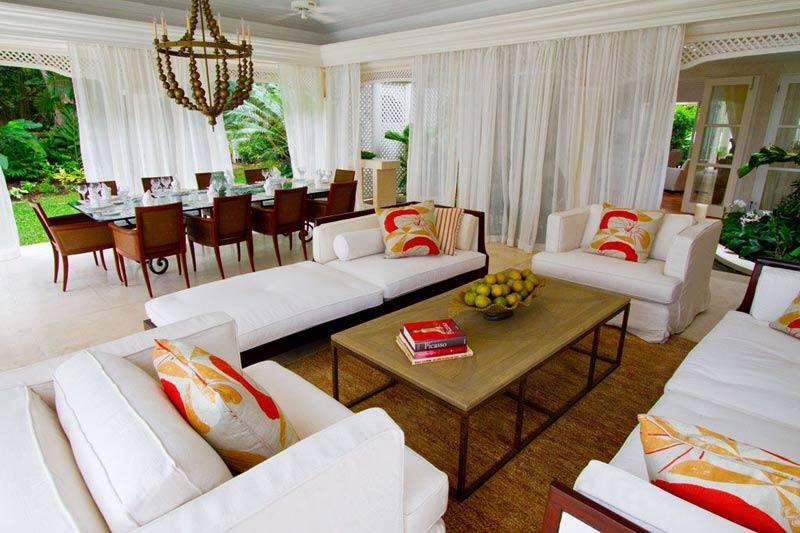 Bedroom ultra luxury beachfront home for sale ocho rios