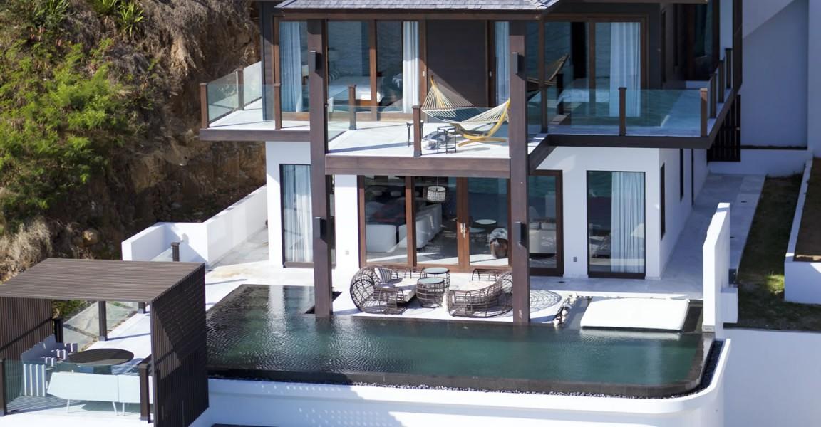 4 Bedroom Luxury Homes For Sale Fryes Beach Antigua 7th Heaven Properties