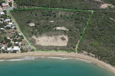 Beachfront Homes For Sale In Isabela Puerto Rico