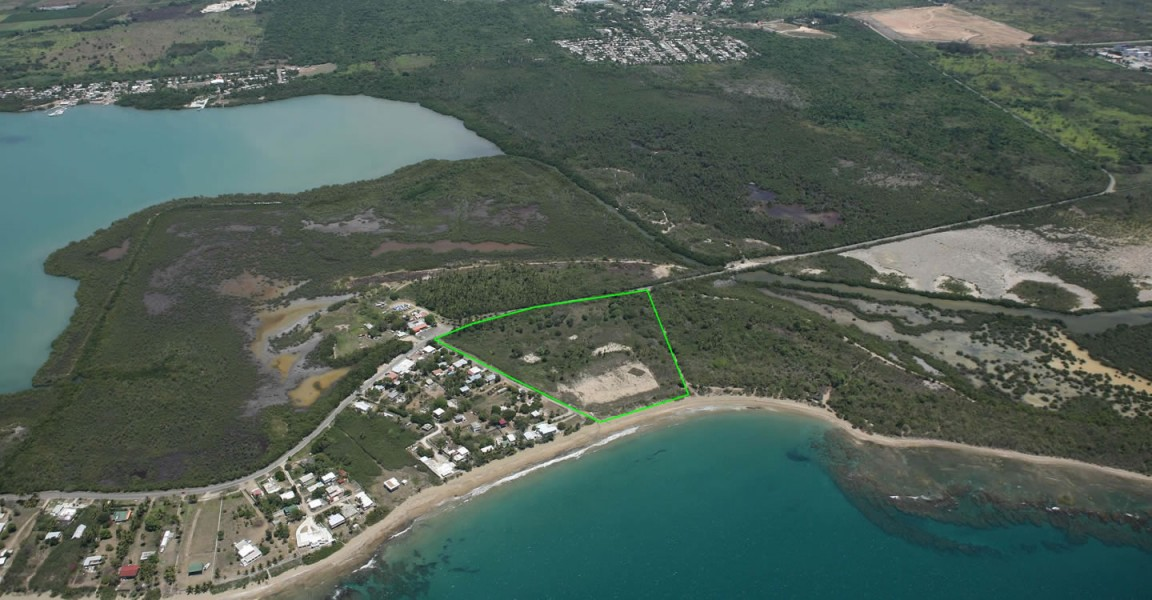 Isabela Beach Resort For Sale