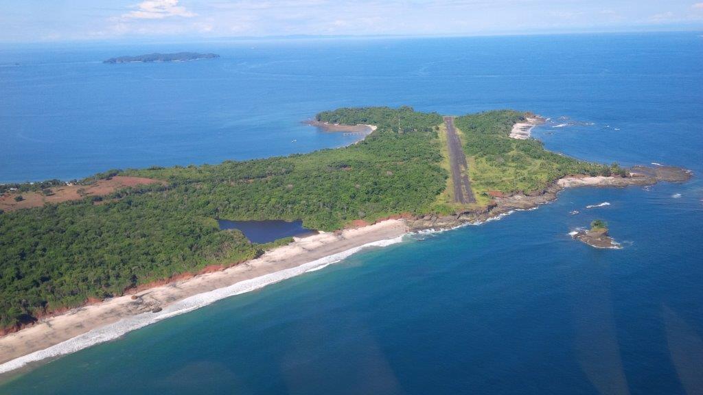 Pearl Island Panama Resorts