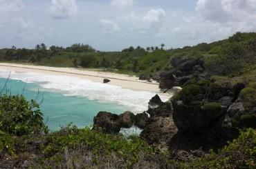 Beachfront land for sale, Long Beach, Barbados