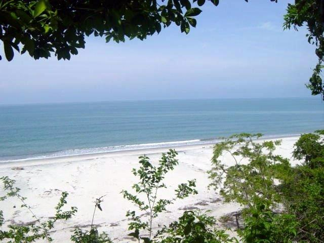 9 Acres Of Beachfront Land For Sale Rio Hato Cocle Panama