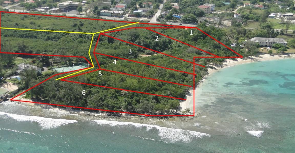 Jamaica Beach Property For Sale