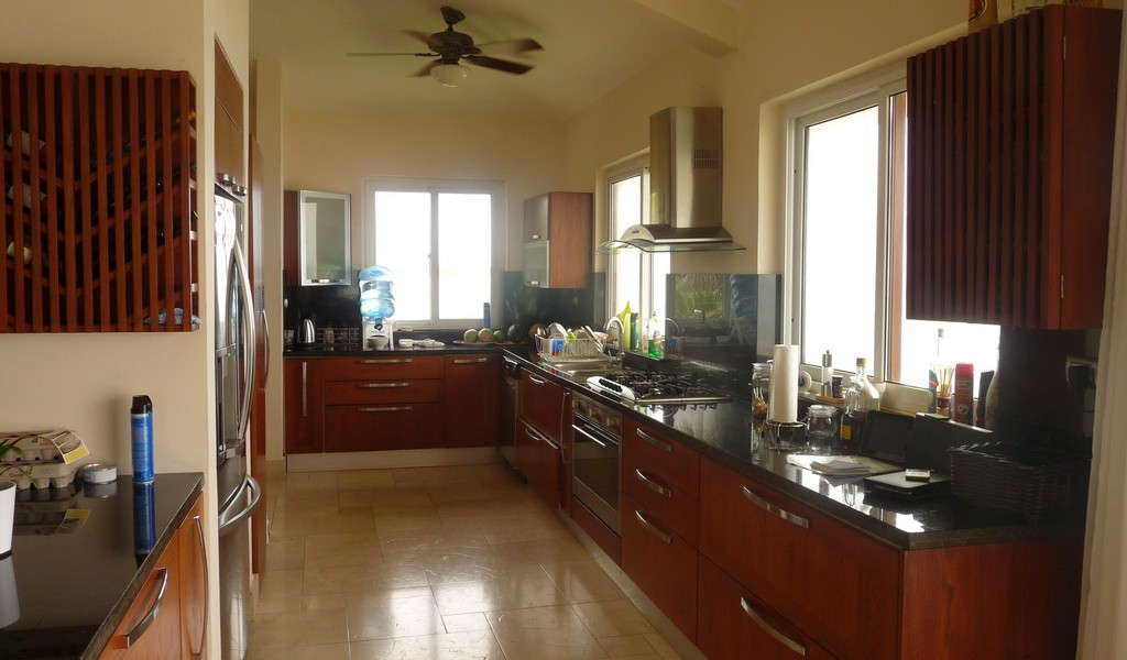 3 bedroom penthouse condo for sale cabarete dominican