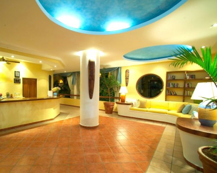 26 room boutique hotel for sale in playa del carmen for Boutique hotel for sale