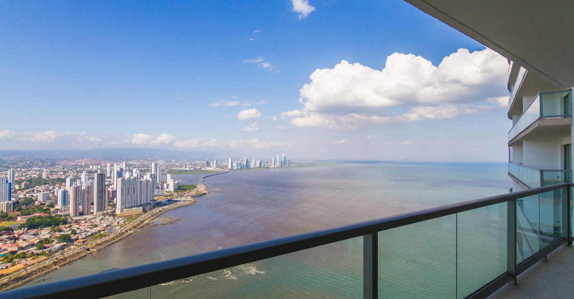 1 Bedroom Oceanfront Condos For Sale Punta Pacifica Panama City Panama 7th Heaven Properties