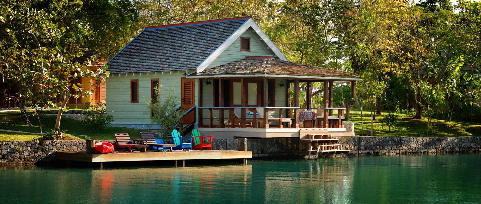 Buying A Beach House In Jamaica