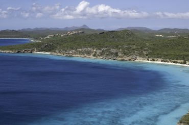 Curacao - Aerial View