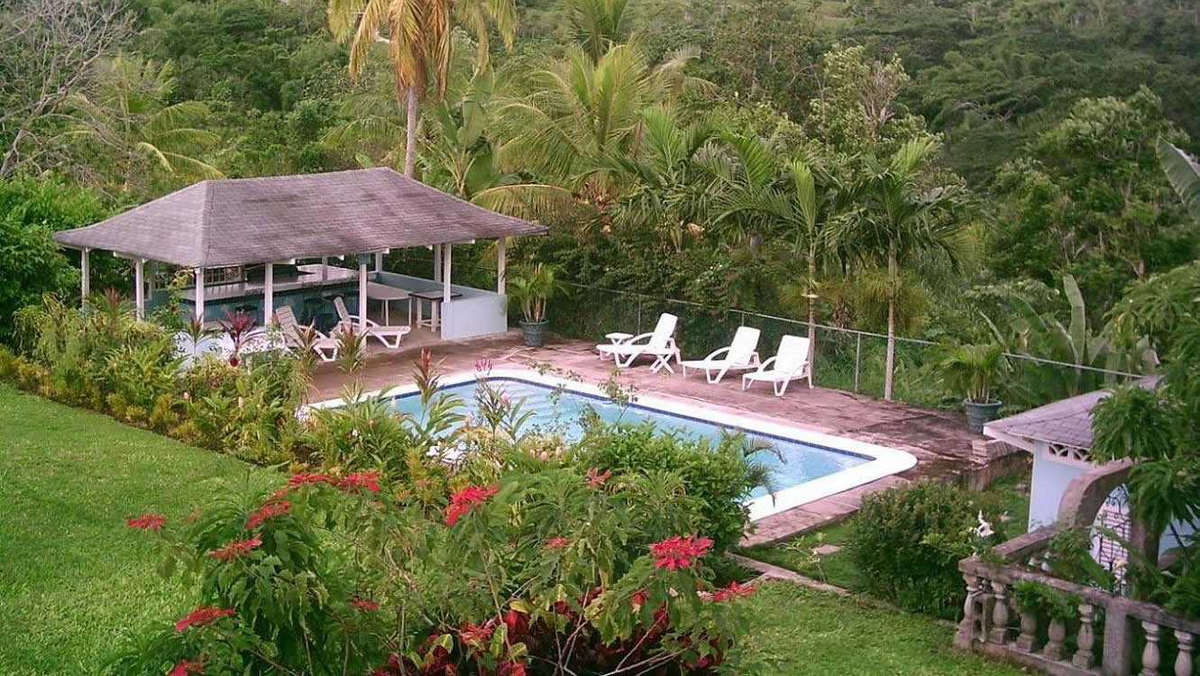 Hotels In St Mary Jamaica