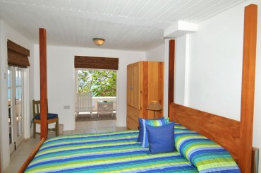 Home for sale, Carriacou, Grenada Grenadines - bedroom