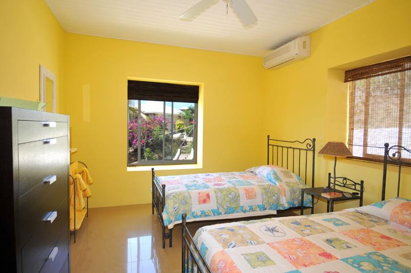 Home for sale, Carriacou, Grenada Grenadines - bedroom