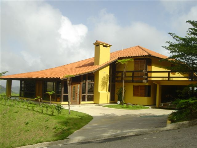 3 bedroom home for sale with mountain views cayey puerto rico 7th heaven properties