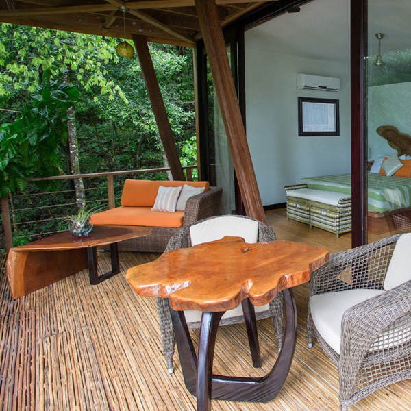 3 Bedroom Canopy Home For Sale In Luxury Private Island