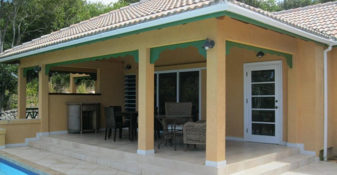 Property For Sale In Montserrat Caribbean