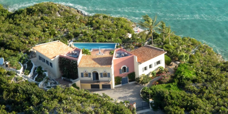 Home for Sale, Chalk Sound, Providenciales, Turks & Caicos