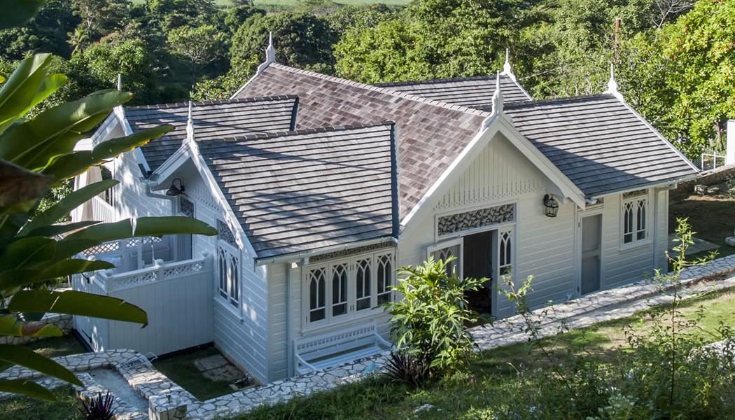 3 Bedroom Home For Sale Roaring River Westmoreland Jamaica 7th Heaven Pr