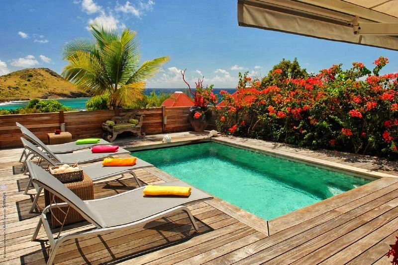 Properties For Sale St Barts