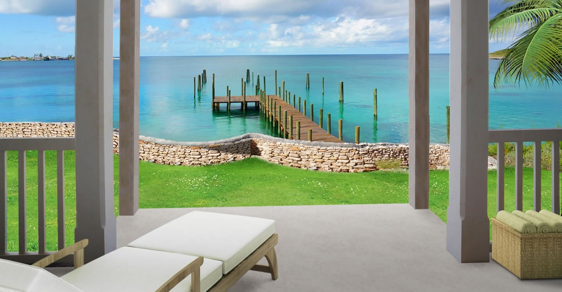 1-2 Bedroom Homes For Sale, Eleuthera, The Bahamas