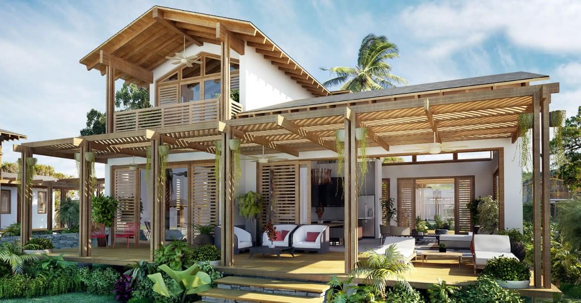 Beachfront Property For Sale In Roatan Honduras
