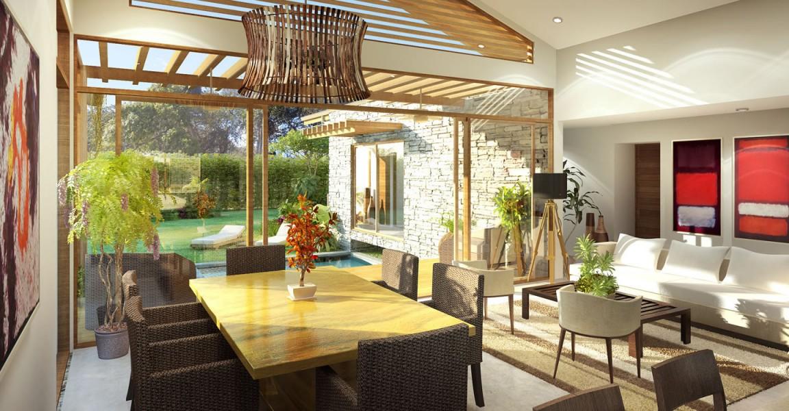 2-4 bedroom homes for sale in new beach and golf resort  tela bay  atlantida  honduras