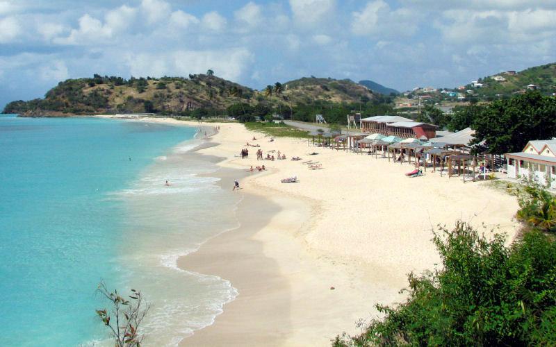 3 5 Bedroom Homes For Darkwood Beach Antigua 7th Heaven