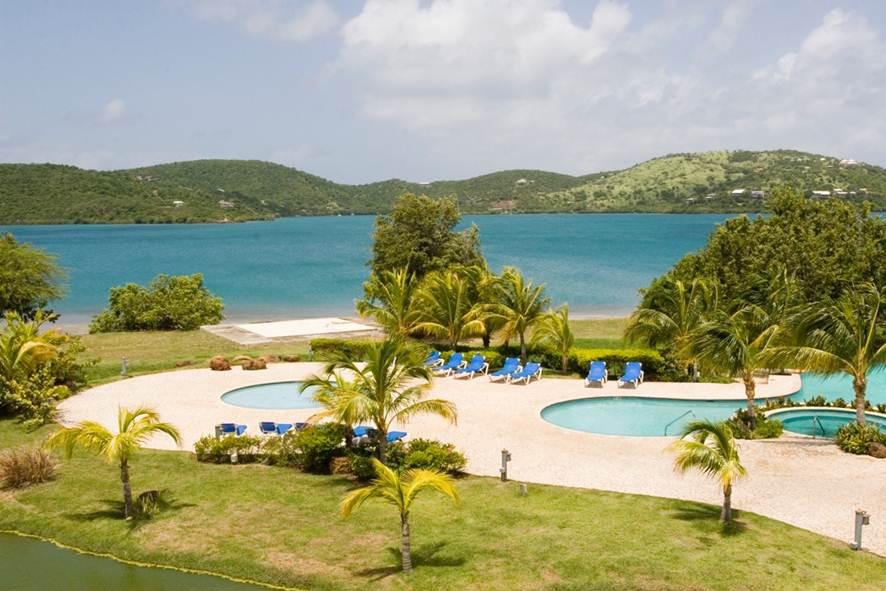 50 Unit Condo Hotel Resort For Culebra Puerto Rico