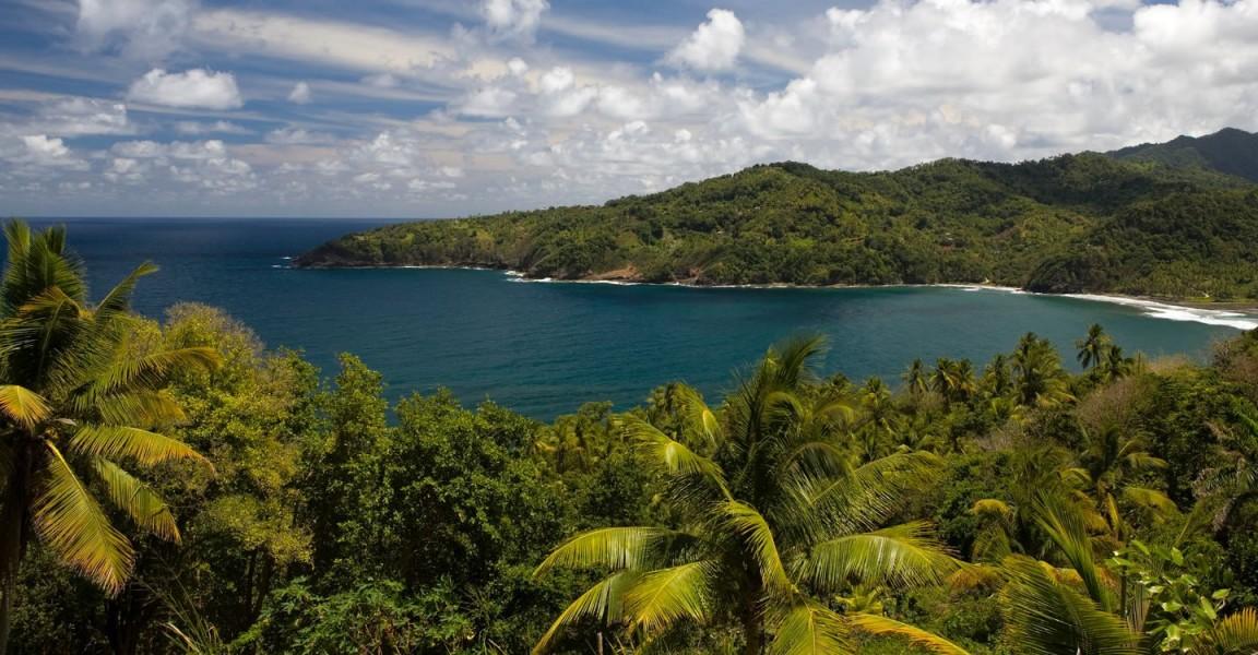Award Winning Boutique Hotel For Sale Marigot Dominica