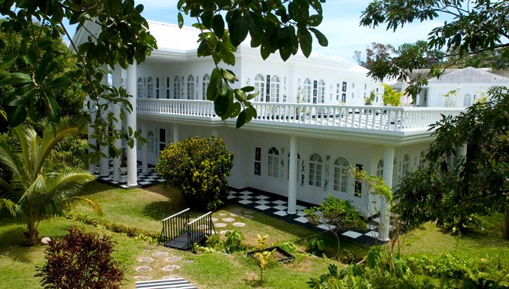 Hotel For Sale Port Antonio Portland Jamaica 7th