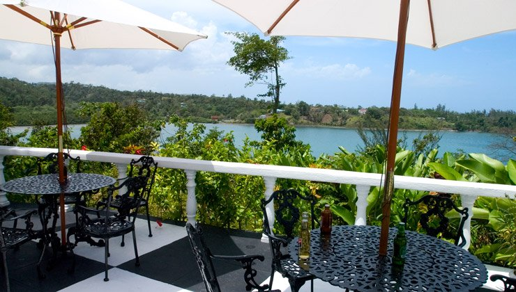 Hotel For Sale Port Antonio Portland Jamaica 7th