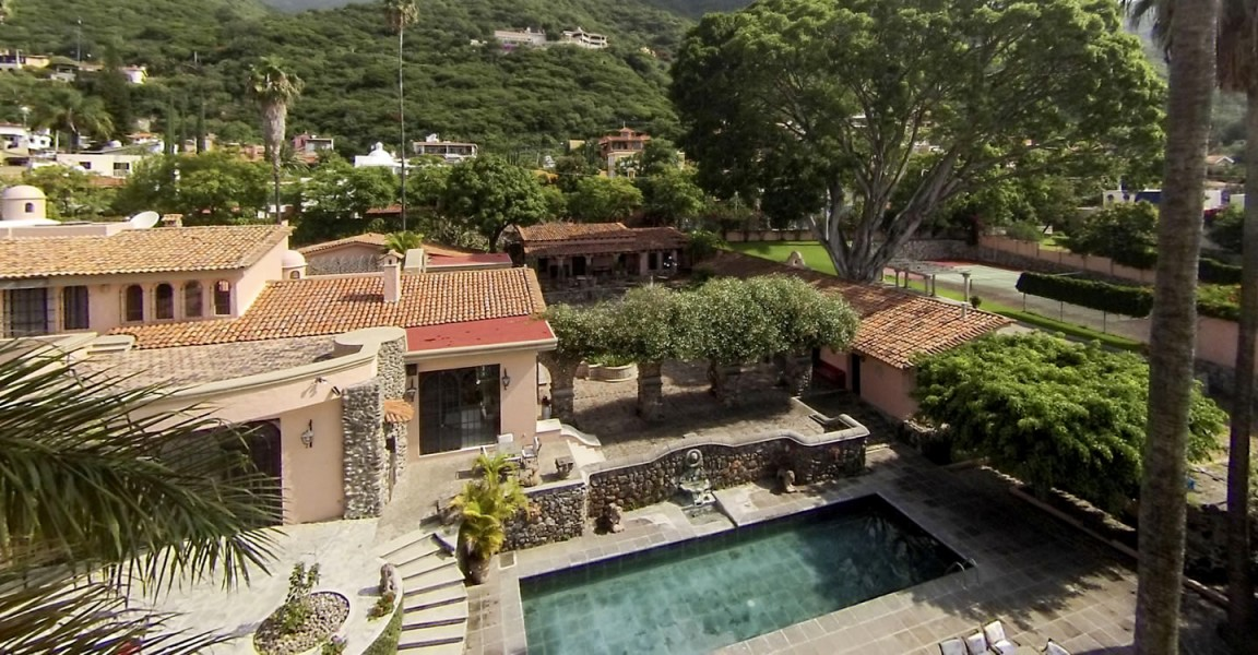 Homes for sale in ajijic mexico
