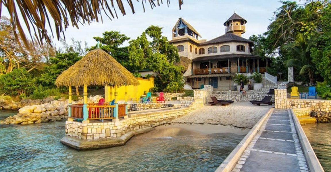 9 Villa Boutique Resort For Sale Ocho Rios St Ann