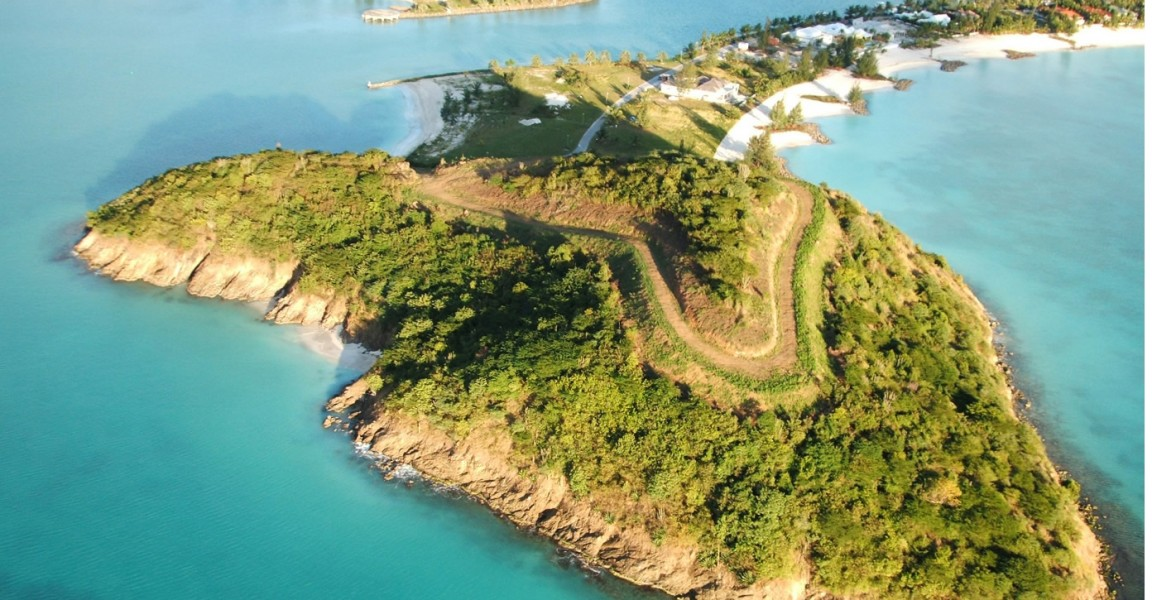 Lots Of Land For Sale On Private Peninsula Reeds Point